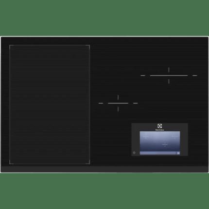 Electrolux EHX8H10FBK Plaque induction tactile
