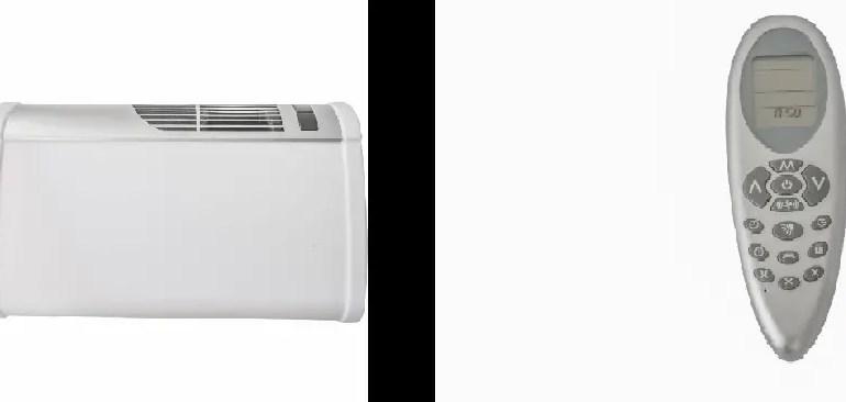climatiseur fixe reversible optimea OAC-300-RE1