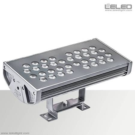 flood landscape light 72w for outdoor Building facade projector lighting