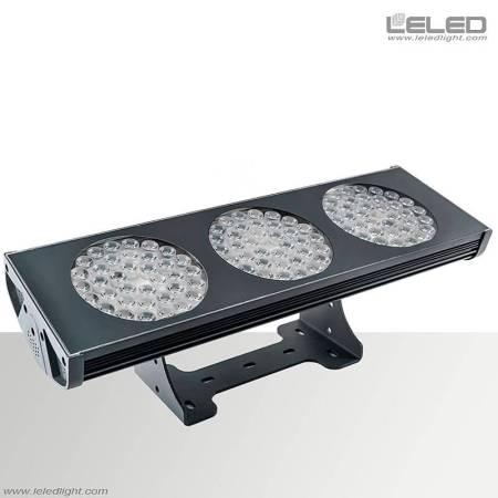 الأضواء الكاشفة الملونة والأضواء الكاشفة LED في الهواء الطلق 100w فولت 24 فولت