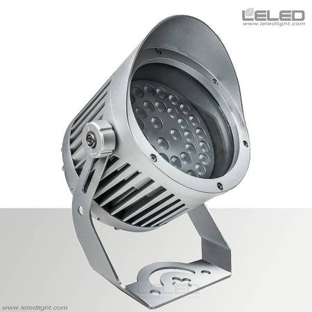 Outdoor led spotlights 36W with Building facade projector China