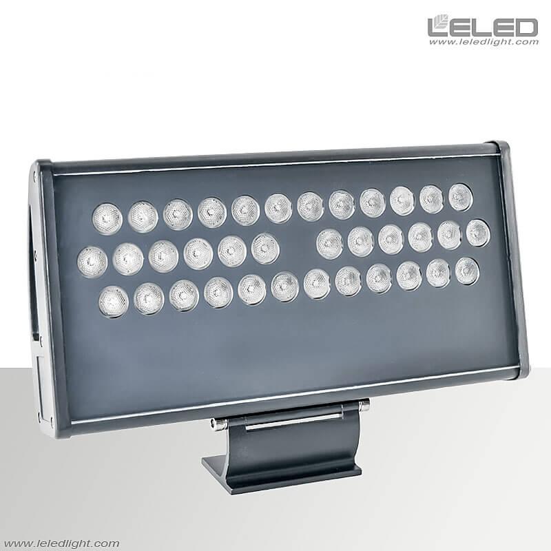 LED Flood Lights Outdoor High Power 36W Landscape Lighting
