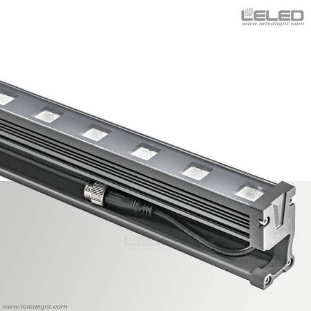 outdoor linear led wall washer lights cree china