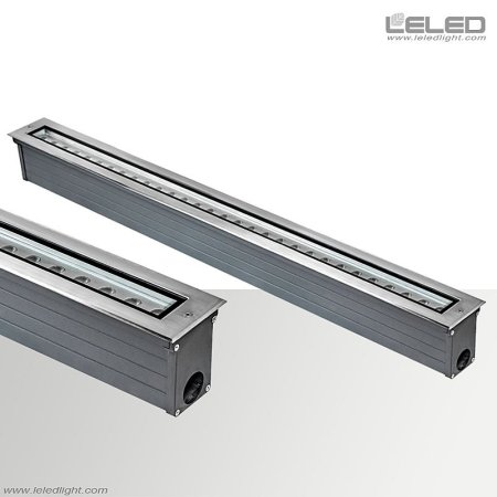 high power linear inground LED outdoor lights