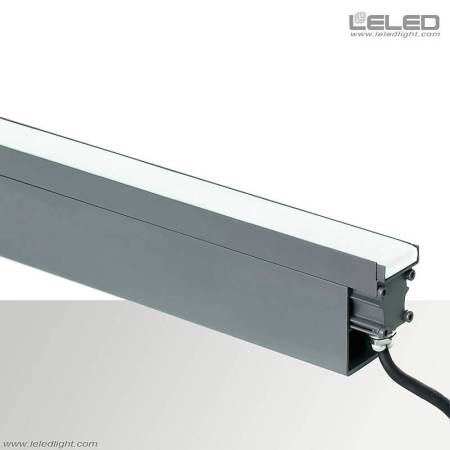 LED Linear Inground Lights 12W with Seamless connection Outline Ground Lights In China