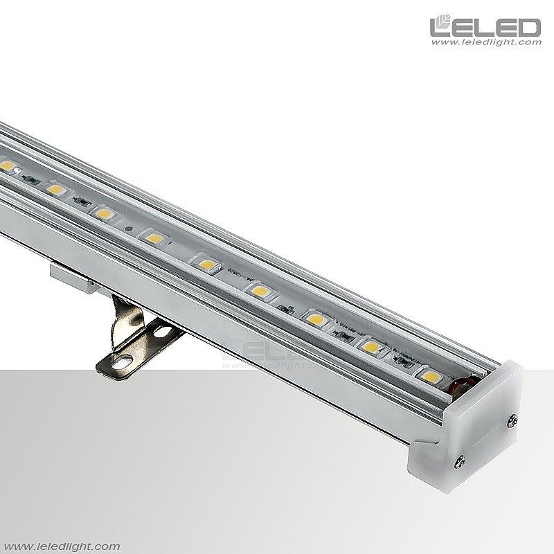 smd led linear lights outdoor outline