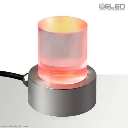 lampes à led avec plafonniers et appliques