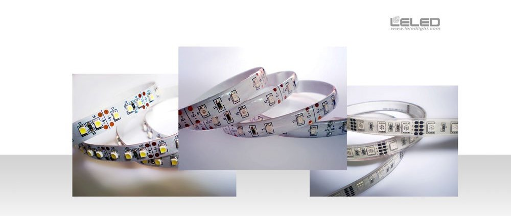 waterproof led strip lights 5050 3528 ip67 manufacturers china