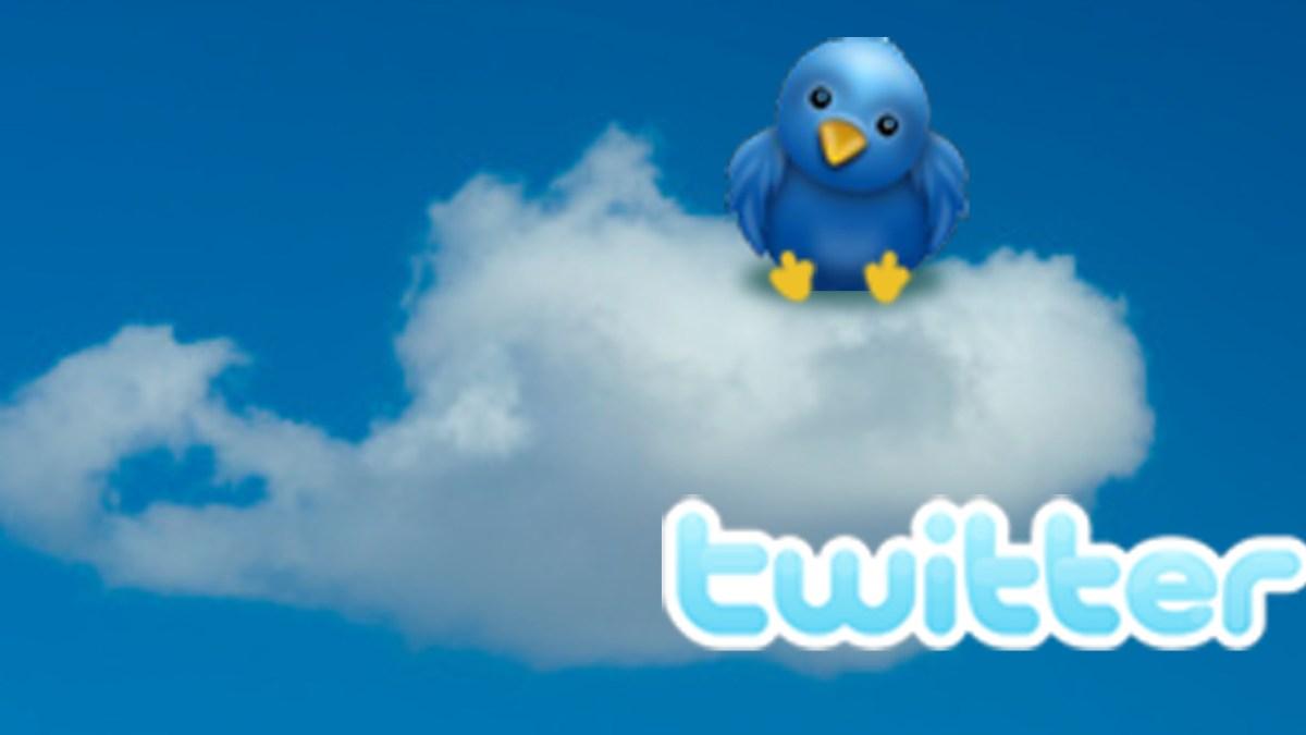 Nouveau : Compte Twitter LLP