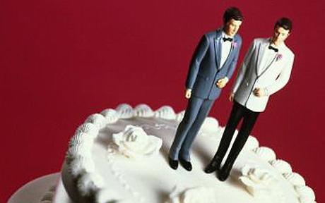Les tristes lendemains du mariage gay