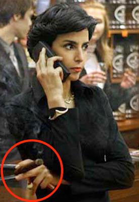 Comique : Rachida Dati dans l'illégalité au Maroc !