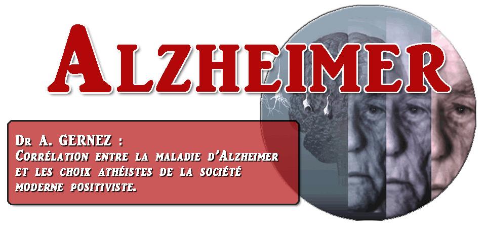 Alzheimer et positivisme…