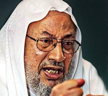 El Qaradaoui, exemple type du sabbataïste infiltré !