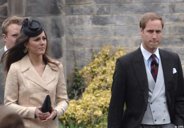 Kate Middleton est-elle juive ?