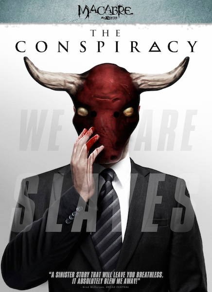 Film : The conspiracy !