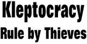 kleptocracy-ruled-by-theives