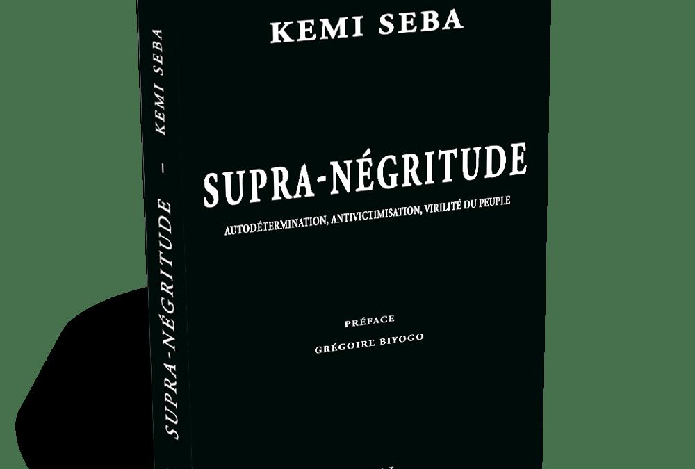 Kemi Seba : la montée du racisme en Europe,Taubira, les afros et le rôle de l'oligarchie