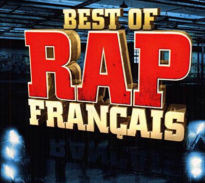 Le Rap, ou l'art dégénéré par LLC