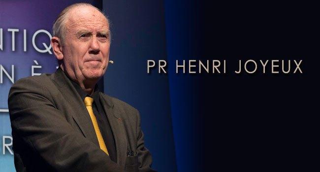 Pétition DTP : la réponse du Professeur Henri Joyeux