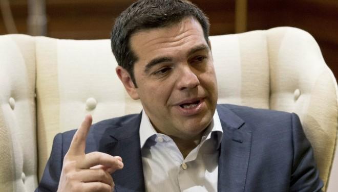 La survie de la Grèce ne dépend pas du pouvoir politique