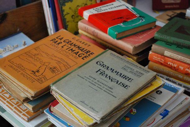 Grammaire-Francaise