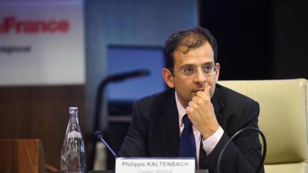 Le sénateur PS Philippe Kaltenbach condamné à un an ferme !