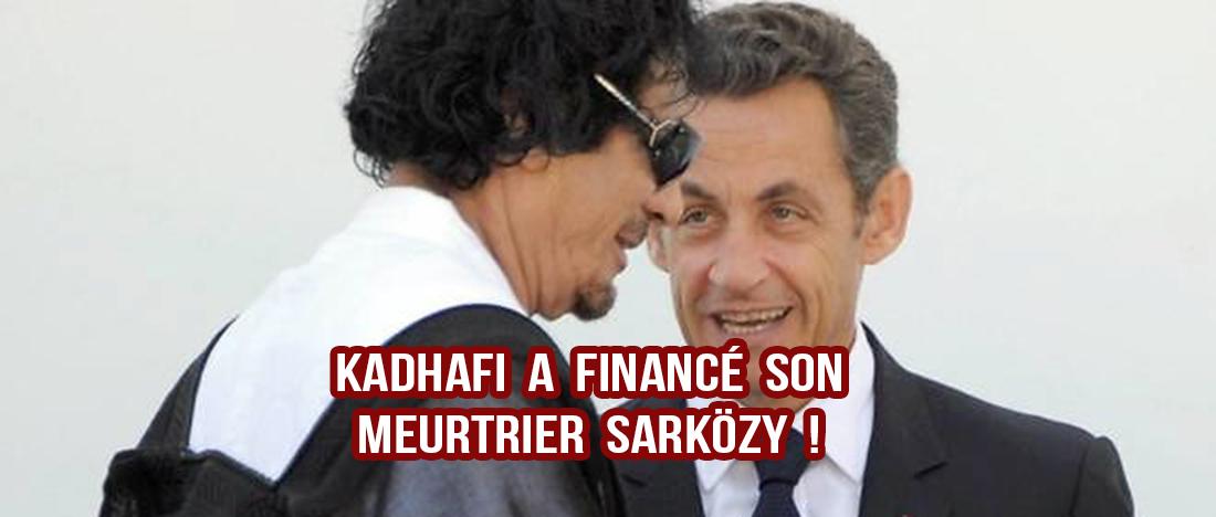 Financement libyen de la campagne de Sarkozy en 2007 : l'étau se resserre
