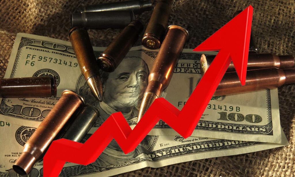 ventes d'armes