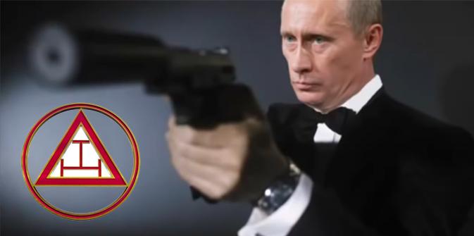 La vérité occulte sur Poutine