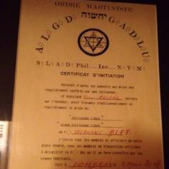 Blet-Martiniste