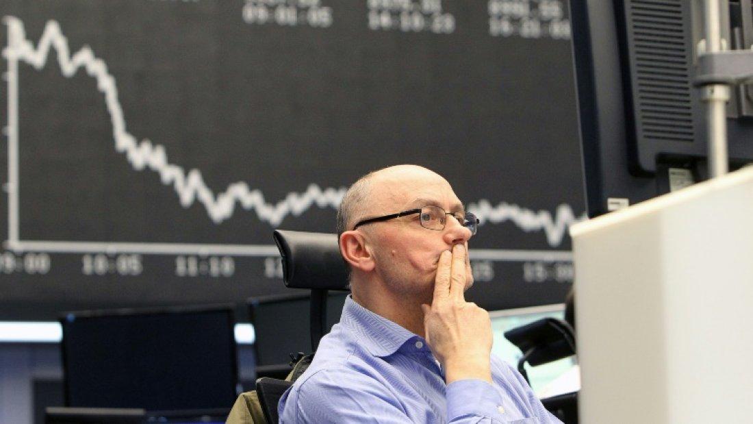 Les inquiétudes sur la croissance mondiale plombent de nouveau les Bourses mondiales