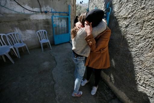 L'erreur de navigation de deux soldats israhelliens cause des heurts sanglants en Cisjordanie