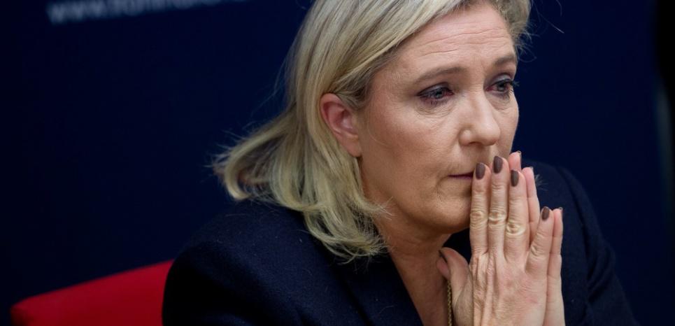 Panama Papers : Frédéric Chatillon et Marine Le Pen, de si bons amis…