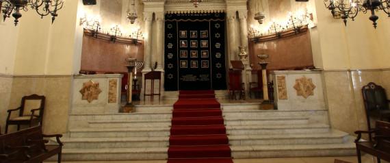 À Marseille, la transformation d'une synagogue en mosquée fait des vagues