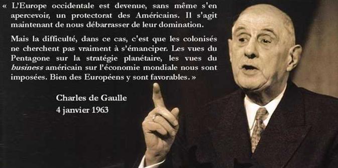 La France autorise l'installation de bases de l'OTAN sur son territoire !