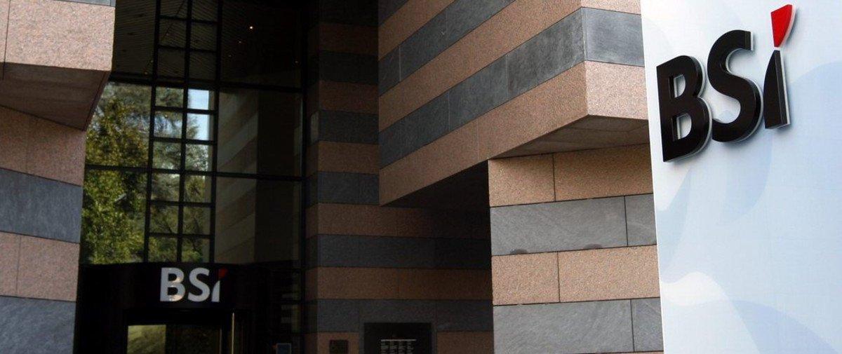 Encore une banque suisse criminelle impliquée dans un scandale international !