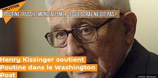Poutine/Russie/Mondialisme, ce que Soral ne dit pas !