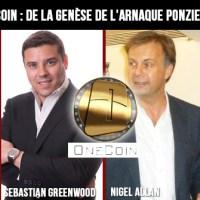 Du Bigcoin au Onecoin : de la genèse de l'arnaque ponzienne