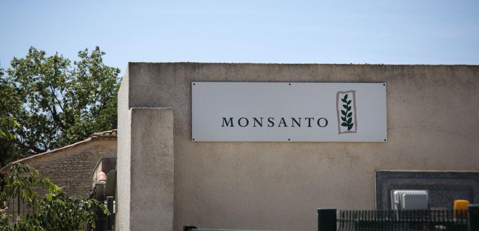Monsanto reçoit l'agrément européen pour du soja OGM