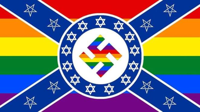 La nouvelle droite : païenne, homosexuelle et pédophile (+ satanique) !