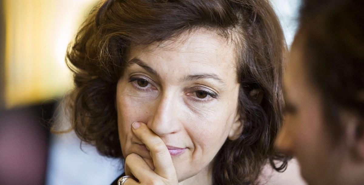 La grosse bourde de la ministre de la Culture Audrey Azoulay dans son hommage à Michel Butor