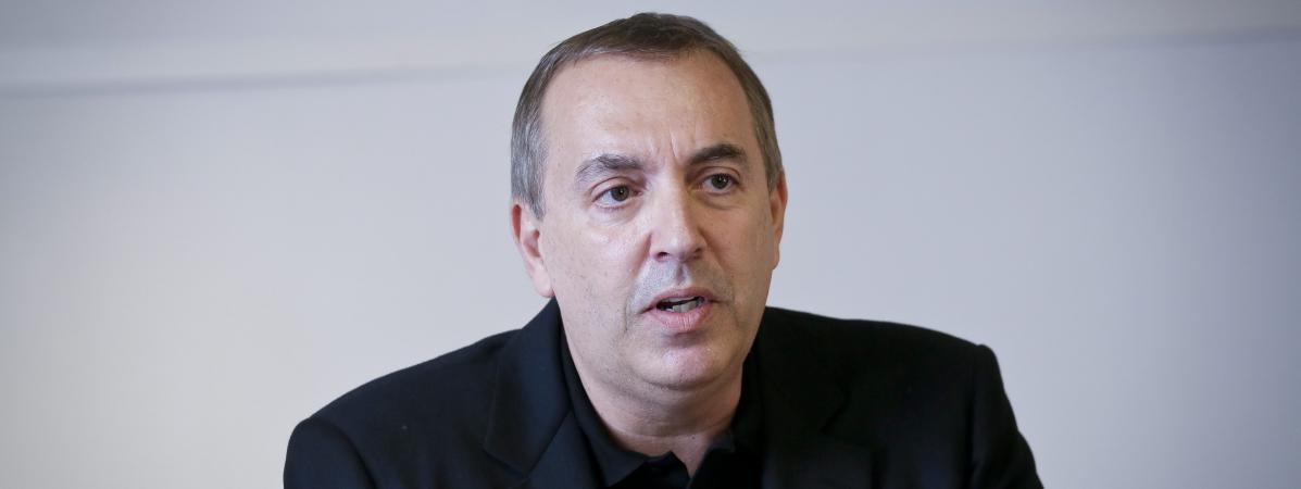 Le groupe Canal+ confirme l'arrivée de Morandini sur i-Télé, sans le mettre à l'antenne dans l'immédiat