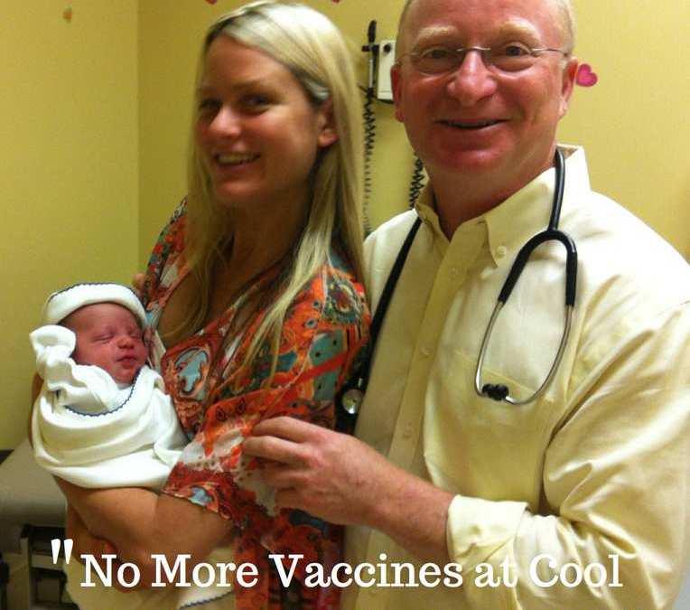 Un médecin prend l'engagement de « ne plus vacciner » après avoir assisté au Symposium sur l'autisme à Chicago