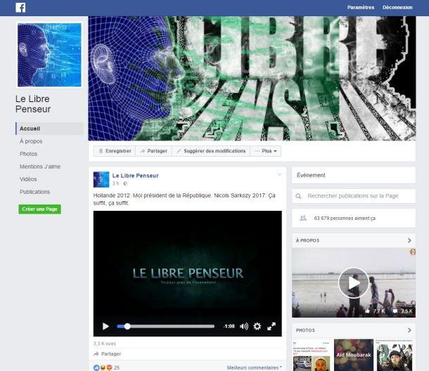Facebook-LLP-Usurpation
