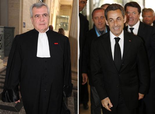 Affaire Bygmalion : la défense hasardeuse de Thierry Herzog, le fameux «Complot» !