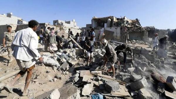 Le Moyen-Orient et l'Afrique, un «champ d'essai» pour les nouvelles armes