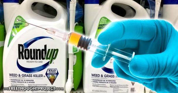 glyphosate-vaccine