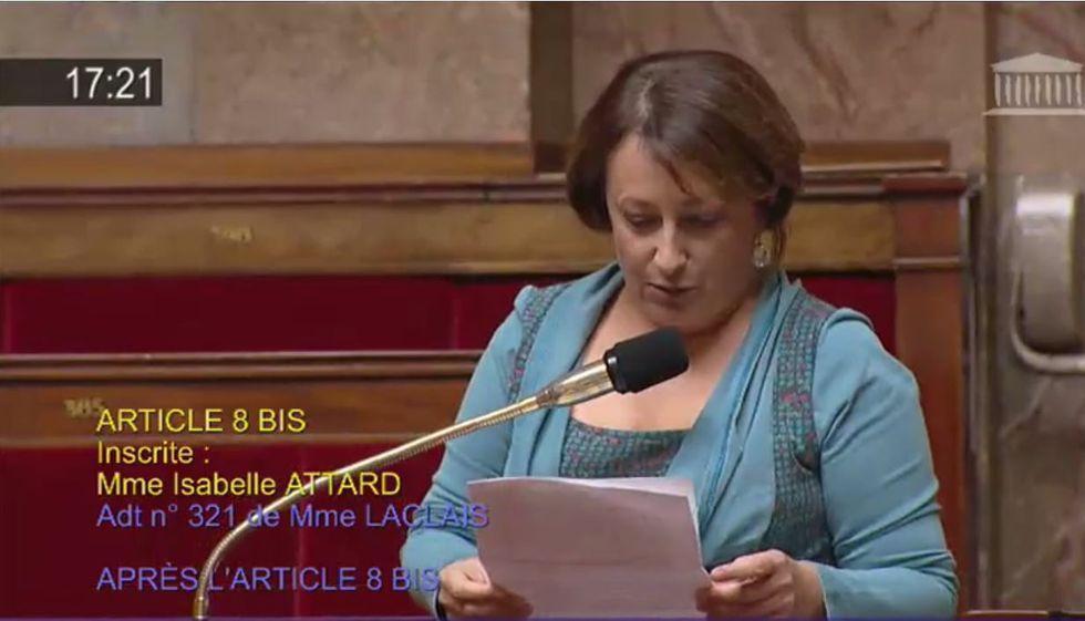 Affaire Baylet : « Monsieur le ministre, comment osez-vous encore vous présenter à l'Assemblée nationale ? »