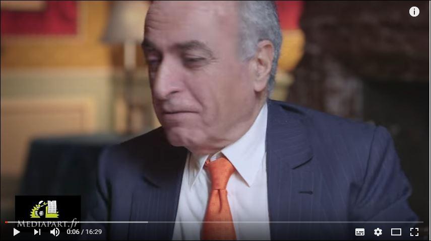 Ziad Takieddine : « J'ai remis trois valises d'argent libyen à Guéant et Sarközy » !