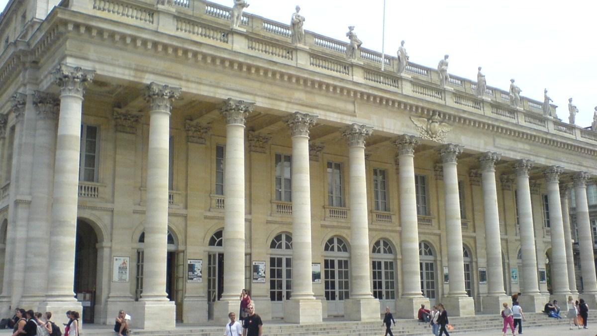 Détournement de fonds à l'Opéra de Bordeaux : la Cour des Comptes épingle 3 comptables publics